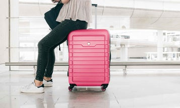 Hard-Shell Luggage Sets to Make Travel Safe and Chic