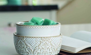 Candle Warmers for Cozy Scents and Ambience