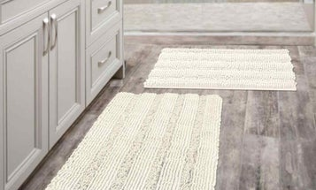 Bath Mats That Keep Your Floor Slip-Proof and Clean