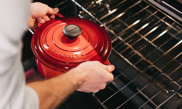 Cook Better: Cast Iron Dutch Ovens for Roasting, Baking and More
