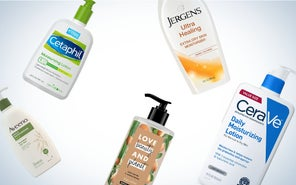 Hydrate Your Skin With The Best Body Lotions