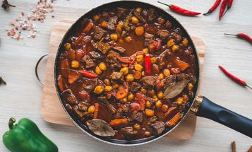 Slow Cookers for Bold, Delicious Flavours