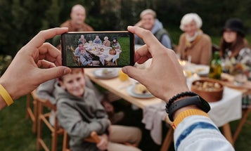 Digital Picture Frames to Protect Your Memories Forever