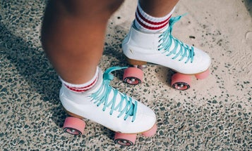 Roller Skates to Get Your Heart Pumpin' and Your Body Bumpin'