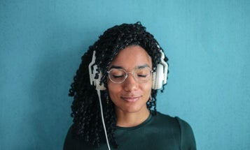Wireless Over Ear Headphones to Create Your Own Little World