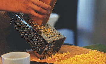 Best Cheese Grater for All Your Ooey Gooey Recipes