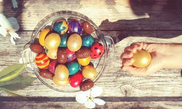 Three Things To Consider When Buying An Egg Decorating Kit