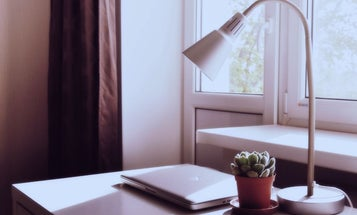 The Best Desk Lamp to Lighten Up Your Life