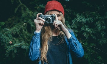The Best Film Cameras for Budding Photographers