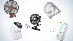 These are our picks for the best desk fans on Amazon.