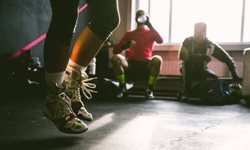 Best Jump Rope to Ratchet Up Your Cardio Game