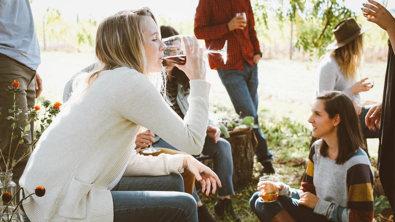 Best Wine Glasses to Enjoy Your Favourite Tipple In