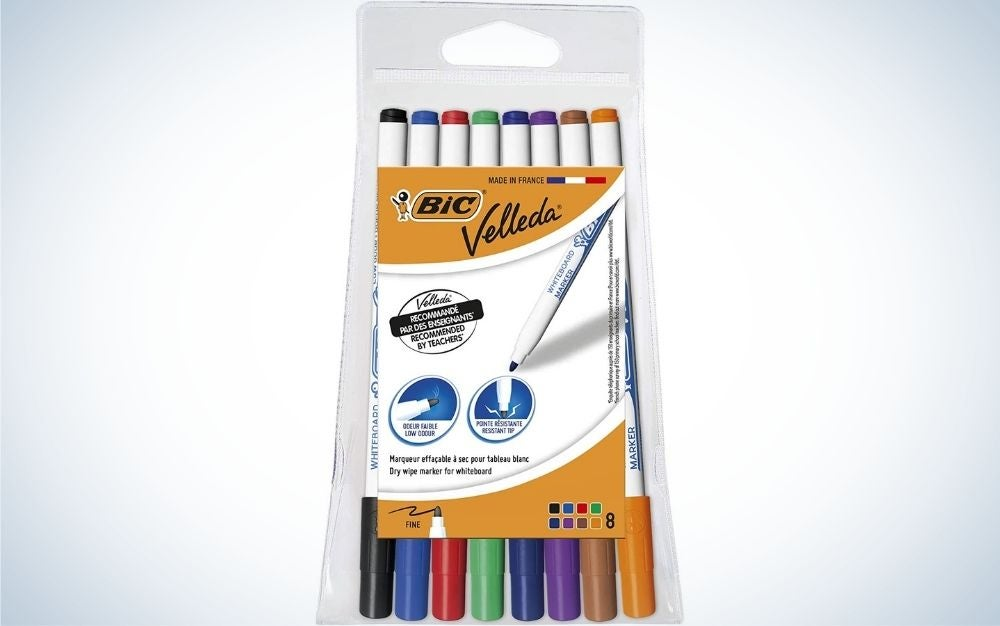 A box full of watercolors and different colors packed with the brand name in it.