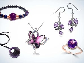 Best Amethyst Jewelry for Any Occasion